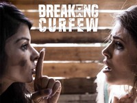 Breaking Curfew Pure Taboo