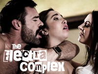 The Electra Complex Pure Taboo
