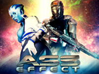 Ass Effect Digital Playground