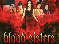 Blood Sisters Digital Playground
