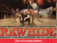 Rawhide Digital Playground