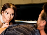 Piano Lessons Suck Only Teen Blowjobs