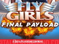 Fly Girls Final Payload Digital Playground