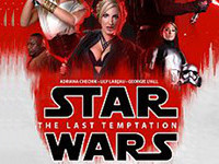 Star Wars The Last Temptation Digital Playground