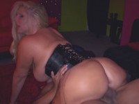Karen Loves Black Cock 1 The Stripper Experience