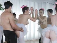 Ballerinas BFFs