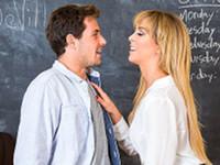 Her Best Student My First Sex Teacher