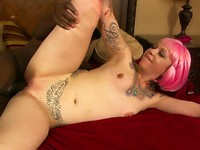 Daisy Rides Rico Step Daughter Fuck