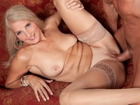 Chery and Tony 50 Plus MILFs