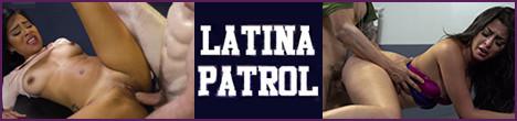 Latina Patrol