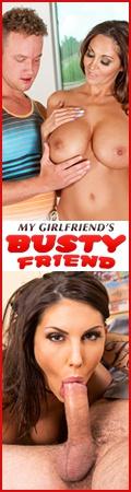 My Girlfriends Busty Friend
