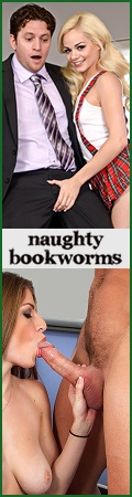 Naughty Bookworms