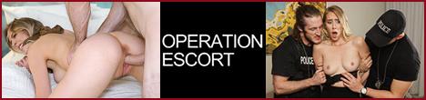 Operation Escort
