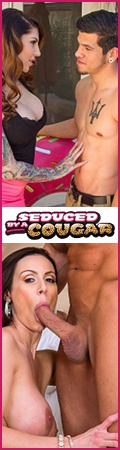 Seduced by a Cougar