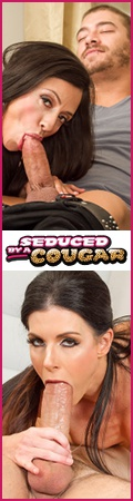 Seduced by a Cougar