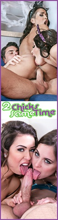 Two Chicks Same Time