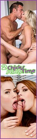 Two Chicks Same Time